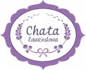 Logo Lawendowa Chata
