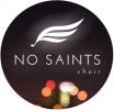 Logo Chór No Saints