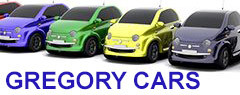 Skup aut Gregory Cars