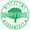 Happy Tree Niszczenie Dokumentów