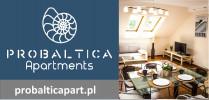 Apartamenty ProBaltica