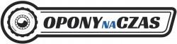 Logo Opony na czas