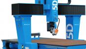 Modele CNC