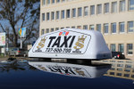S-Taxi Corporation