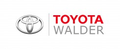 Toyota Walder Plus