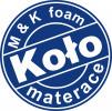 MK foam Koło