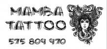 Mamba Tattoo