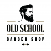 Logo Old School BarberShop & Tattoo Ink