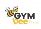 Logo Gym bee