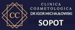 Clinica Cosmetologica Sopot. Depilacja laserowa Kosmetologia