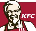 Logo KFC Gdańsk Galeria Forum