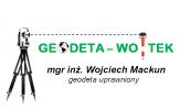 Geodeta - Wojtek