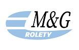 M&G Rolety