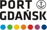 Logo Zarząd Morskiego Portu Gdańsk
