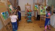Warsztaty Sztuki