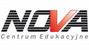 Logo Nova Centrum Edukacyjne