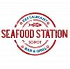 Seafood Station