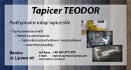 Tapicer Teodor