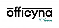 Logo Officyna Vinegre