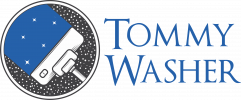 Tommy Washer