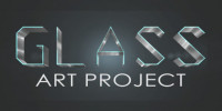 Glass Art Project