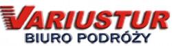 Logo VARIUSTUR