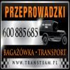 Usługi transportowe firma transportowa