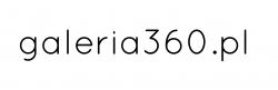 Logo galeria360.pl