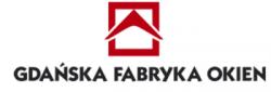 Logo Gdańska Fabryka Okien