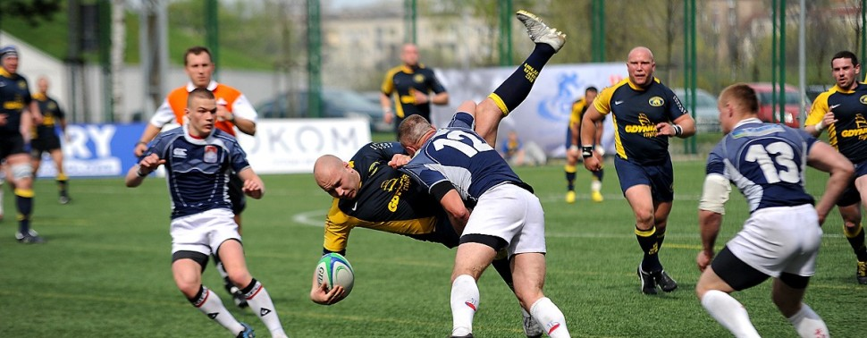 Arka Rugby